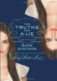 Book Cover Two Truths and a Lie (The Lying Game, No. 3)