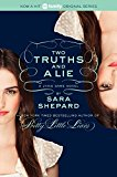 Book Cover The Lying Game #3: Two Truths and a Lie