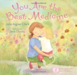 Book Cover You Are the Best Medicine