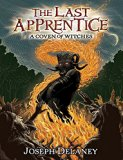 Book Cover The Last Apprentice: A Coven of Witches (Last Apprentice Short Fiction)
