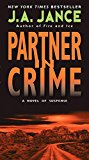 Book Cover Partner in Crime (J. P. Beaumont Novel)