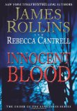 Book Cover Innocent Blood: The Order of the Sanguines Series