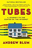 Book Cover Tubes: A Journey to the Center of the Internet