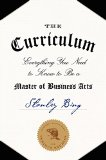 Book Cover The Curriculum: Everything You Need to Know to Be a Master of Business Arts