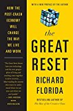 Book Cover The Great Reset: How the Post-Crash Economy Will Change the Way We Live and Work
