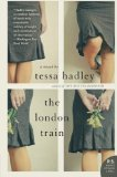 Book Cover The London Train