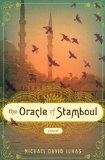 Book Cover The Oracle of Stamboul: A Novel
