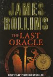 Book Cover The Last Oracle