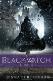 Book Cover Blackwatch (The Secrets of Wintercraft)