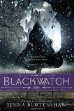 Book Cover Blackwatch (Secrets of Wintercraft)