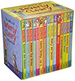 Book Cover The World of Beverly Cleary Collection - 15 Book Ultimate Boxed Set! Ramona and More! (Beverly Cleary)