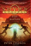 Book Cover Seven Wonders Book 2: Lost in Babylon