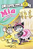 Book Cover Mia and the Tiny Toe Shoes (My First I Can Read)