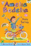 Book Cover Amelia Bedelia Means Business (Amelia Bedelia Chapter Books #1)