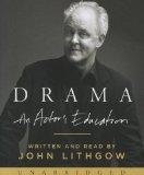Book Cover Drama