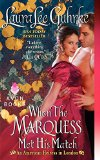 Book Cover When The Marquess Met His Match: An American Heiress in London