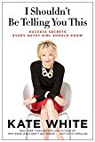 Book Cover I Shouldn't Be Telling You This: Success Secrets Every Gutsy Girl Should Know