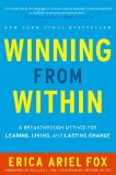 Book Cover Winning from Within: A Breakthrough Method for Leading, Living, and Lasting Change