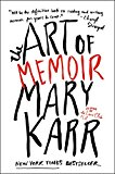 Book Cover The Art of Memoir