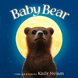 Book Cover Baby Bear