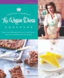 Book Cover The Vegan Divas Cookbook: Delicious Desserts, Plates, and Treats from the Famed New York City Bakery