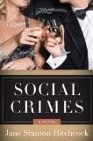 Book Cover Social Crimes: A Novel (Jo Slater)