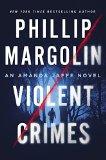Book Cover Violent Crimes: An Amanda Jaffe Novel (Amanda Jaffe Series)