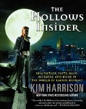 Book Cover The Hollows Insider: New Fiction, Facts, Maps, Murders, and More in the World of Rachel Morgan
