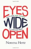 Book Cover Eyes Wide Open: How to Make Smart Decisions in a Confusing World