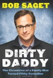 Book Cover Dirty Daddy: The Chronicles of a Family Man Turned Filthy Comedian