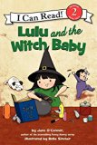 Book Cover Lulu and the Witch Baby (I Can Read Level 2)