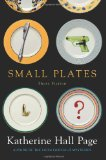 Book Cover Small Plates: Short Fiction