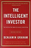 Book Cover The Intelligent Investor