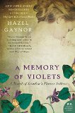 Book Cover A Memory of Violets: A Novel of London's Flower Sellers