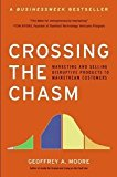 Book Cover Crossing the Chasm