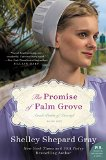 Book Cover The Promise of Palm Grove: Amish Brides of Pinecraft, Book One