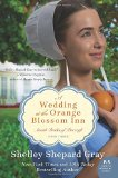 Book Cover A Wedding at the Orange Blossom Inn: Amish Brides of Pinecraft, Book Three (The Pinecraft Brides)