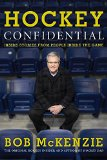 Book Cover Hockey Confidential: Inside Stories from People Inside The Game