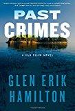 Book Cover Past Crimes: A Van Shaw Novel (Van Shaw Novels)