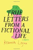 Book Cover True Letters from a Fictional Life