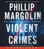 Book Cover Violent Crimes CD: An Amanda Jaffe Novel