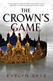 Book Cover The Crown's Game