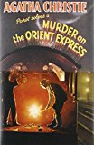 Book Cover Murder on the Orient Express Facsimile Edition (Crime Club)