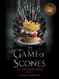 Book Cover Game of Scones: All Men Must Dine: A Parody