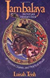 Book Cover Jambalaya: The Natural Woman's Book of Personal Charms and Practical Rituals