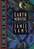 Book Cover Earth Medicine: Ancestor's Ways of Harmony for Many Moons