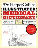 Book Cover The HarperCollins Illustrated Medical Dictionary