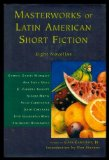 Book Cover Masterworks of Latin American Short Fiction: Eight Novellas