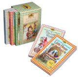 Book Cover Little House the Laura Years Boxed Set: The Early Years Collection