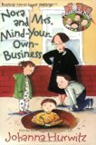 Book Cover Nora and Mrs. Mind-Your-Own-Business (Riverside Kids)
